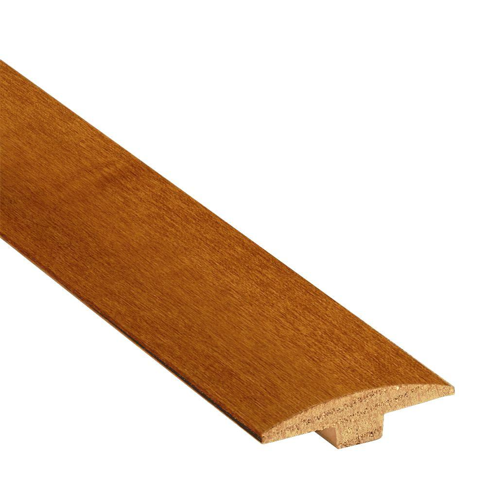 Natural Birch 1/2 in. Thick x 2 in. Wide x 78