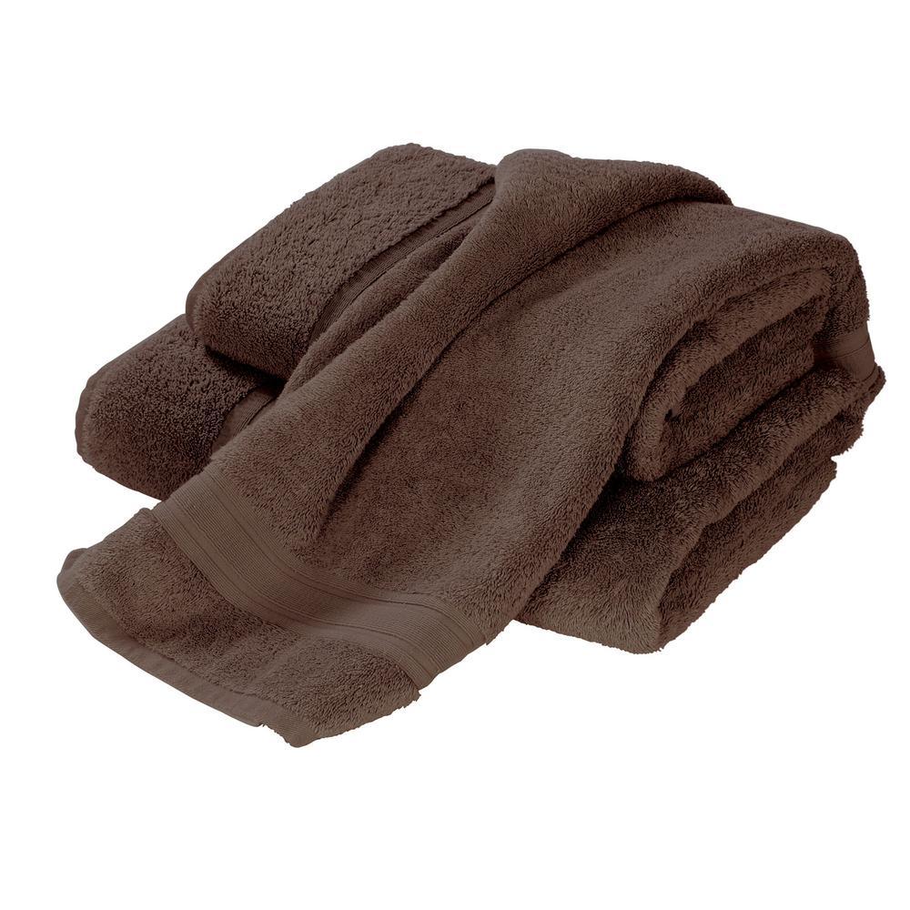 Company Cotton Turkish Cotton Single Bath Towel