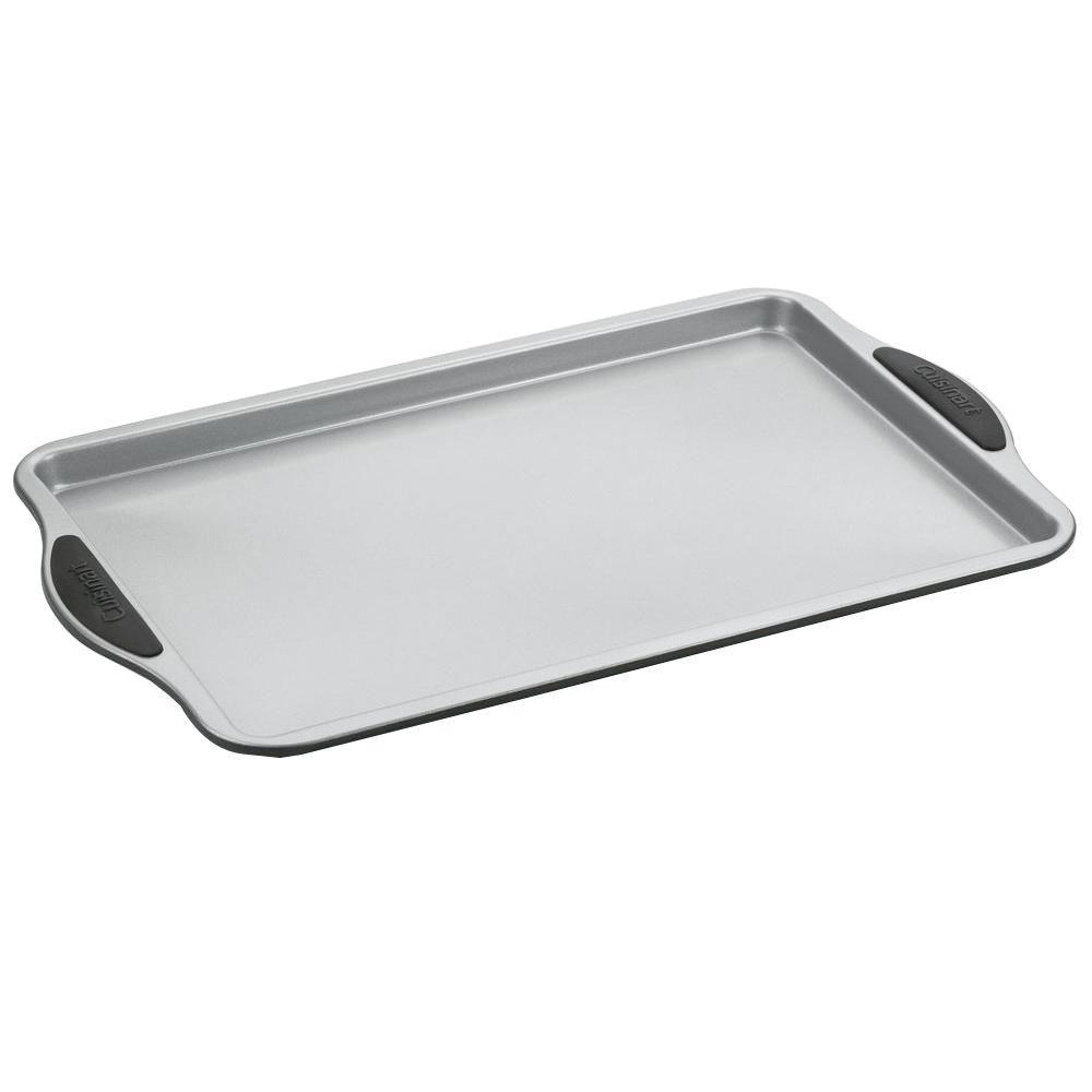 Nonstick Steel Baking Sheet