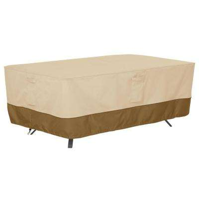 Veranda Large Rectangular Patio Table Cover