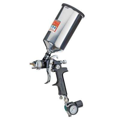 270 Gal. HVLP Gravity Feed Spray Gun