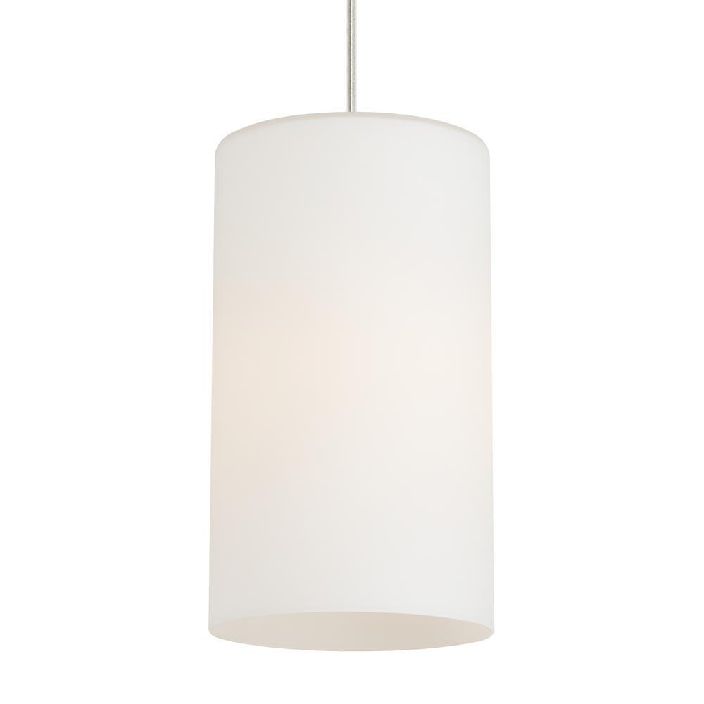 Mati 1-Light White LED Pendant