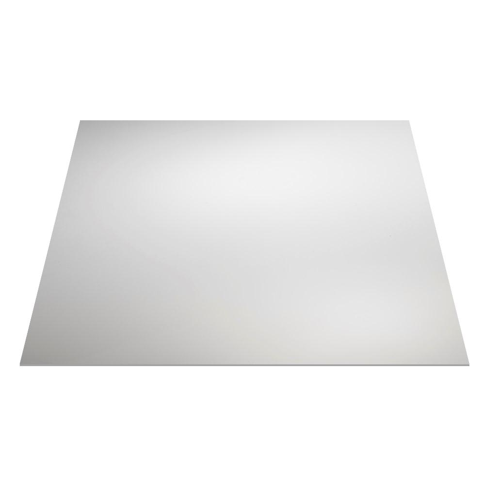 006fc8ee79ff Genesis 2 ft. x 2 ft. Smooth Pro Lay-In Ceiling Tile
