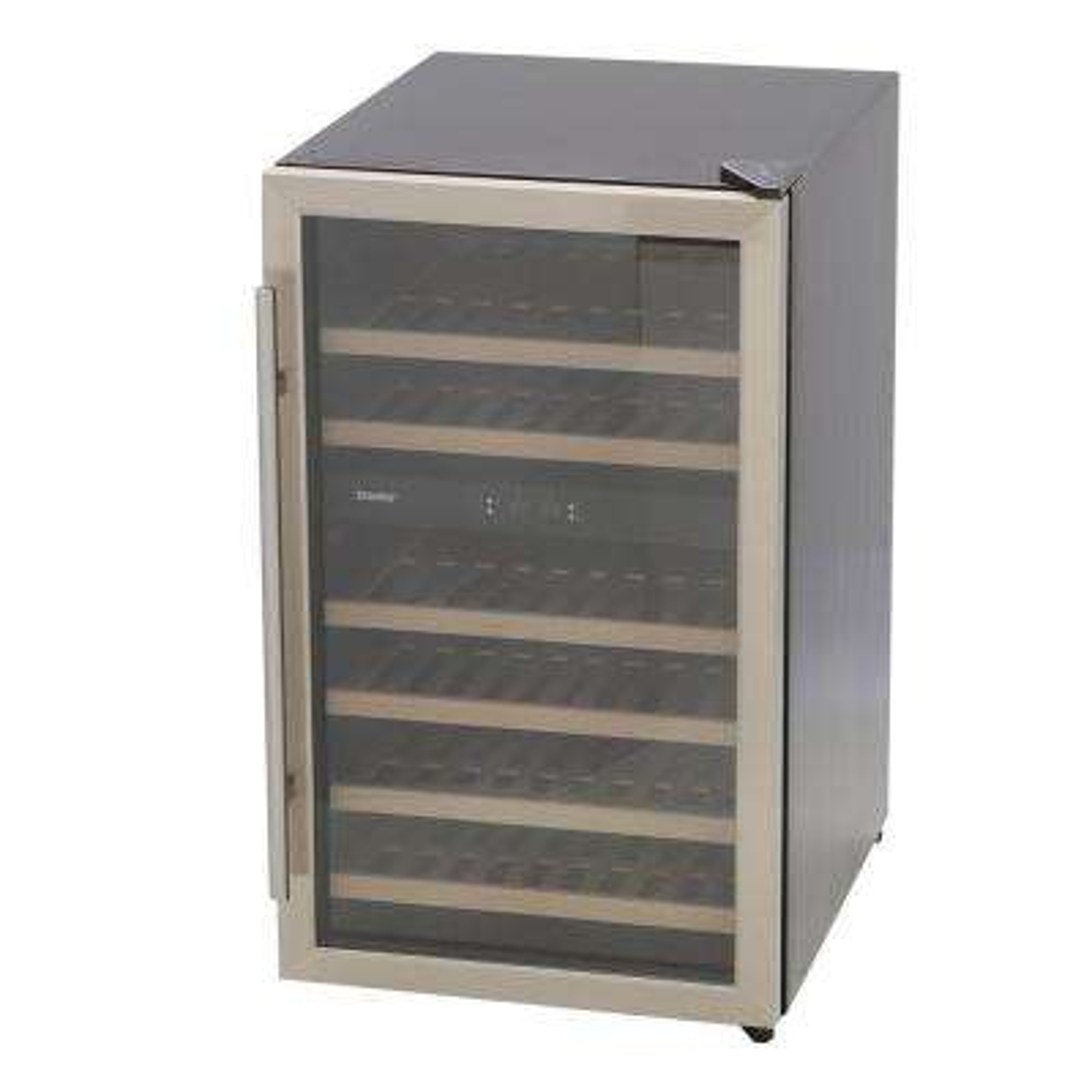 38-Bottle Capacity Dual Zone Wine Cooler