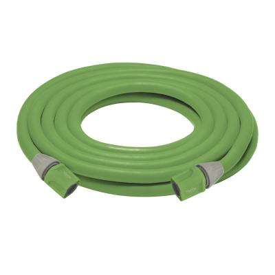 1/2 in. dia. x 50 ft. Expandable Lightweight Kink-Free Hose with Quick Connectors