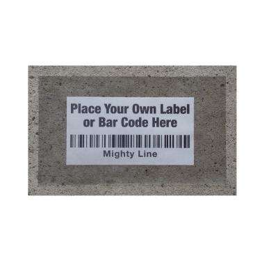 10 in. x 13 in. Jumbo Clear Label Protectors (100-Pack)
