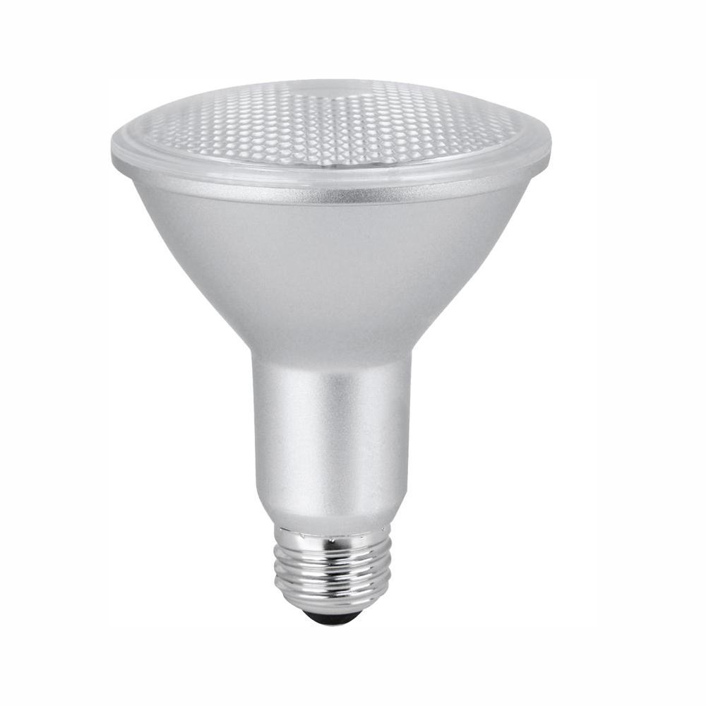 75-Watt Equivalent PAR30L Dimmable CEC Title 24 Compliant LED ENERGY STAR 90+ CRI Light Bulb, Bright White