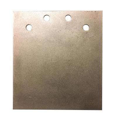 6 in. SDS-Max Floor Scraper Replacement Blade