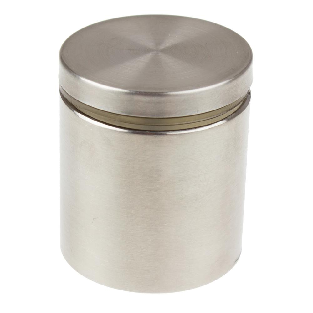 1-1/2 in. Dia x 1-1/2 in. L Stainless Steel Standoffs for
