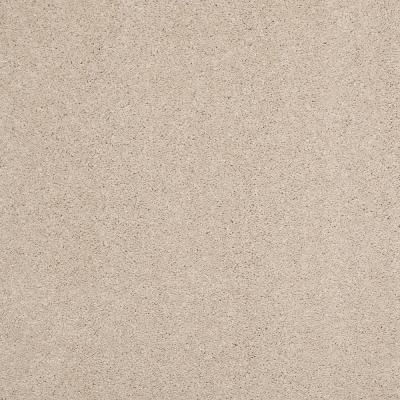 Coral Reef I - Color Honey Gold Texture 12 ft. Carpet