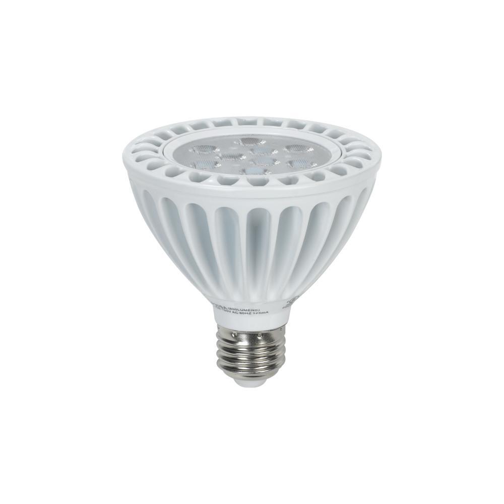 75W Equivalent Warm White PAR30 Dimmable LED Spot Light Bulb