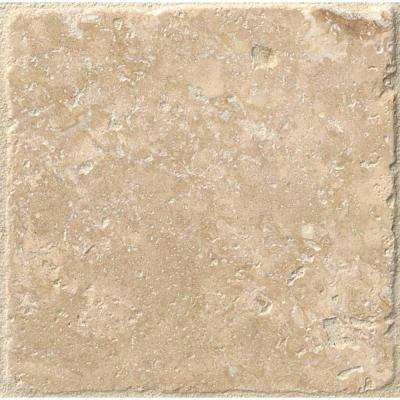 4x4 Natural Stone Tile Tile The Home Depot
