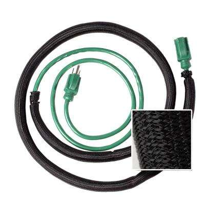 5 ft. Trimmer Extension Cord Protector