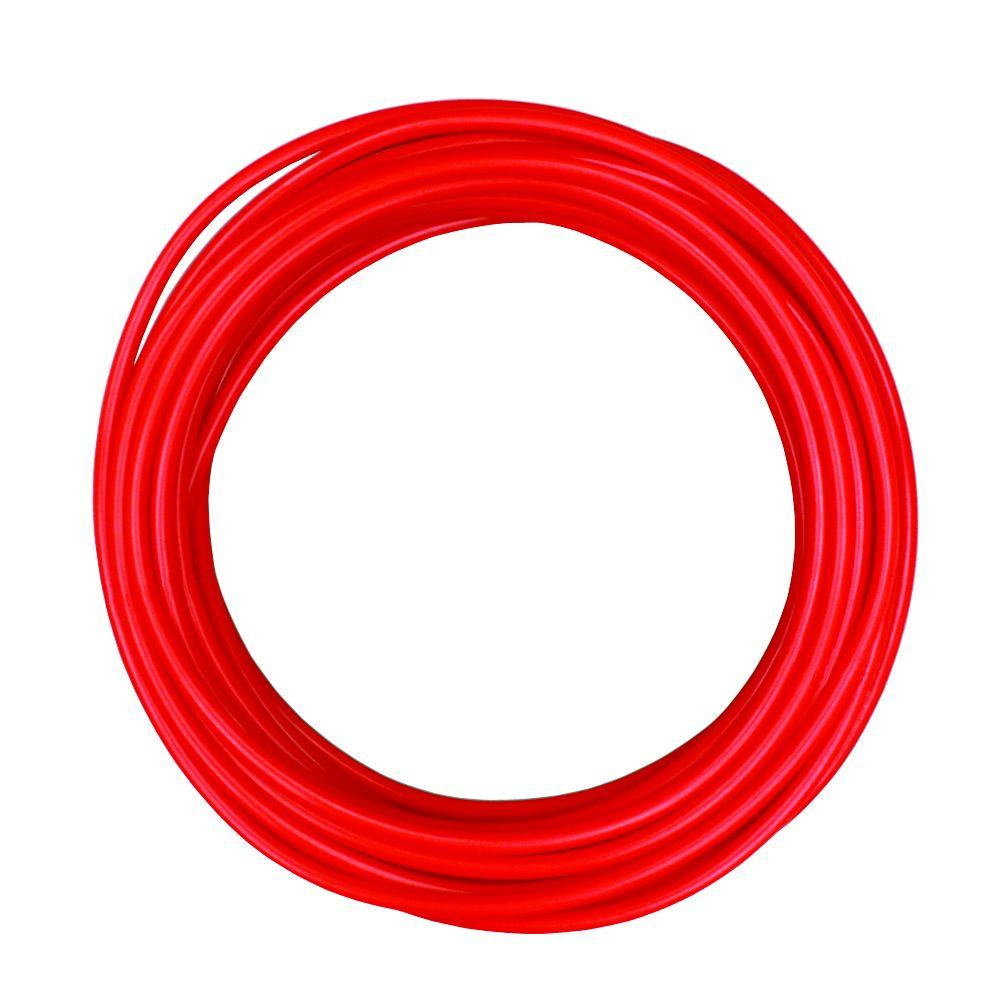 Watts 1/2 in. x 300 ft. Red Barrier PEX Pipe