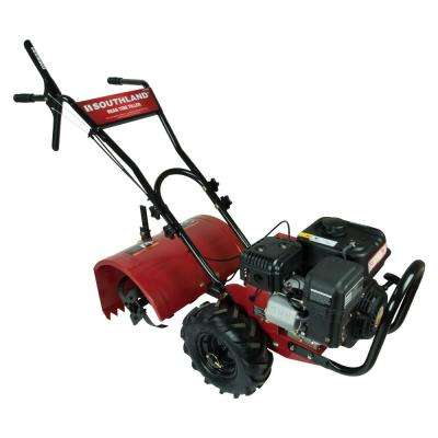 18 in. 212 cc Gas 4-Cycle Rear Tine Tiller
