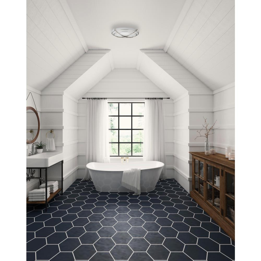 90 Cfm Ceiling Bathroom Exhaust Fan