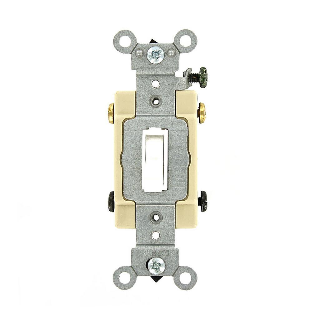 white-leviton-light-switches-54524-2w-64_300  Way Switch Home Depot on