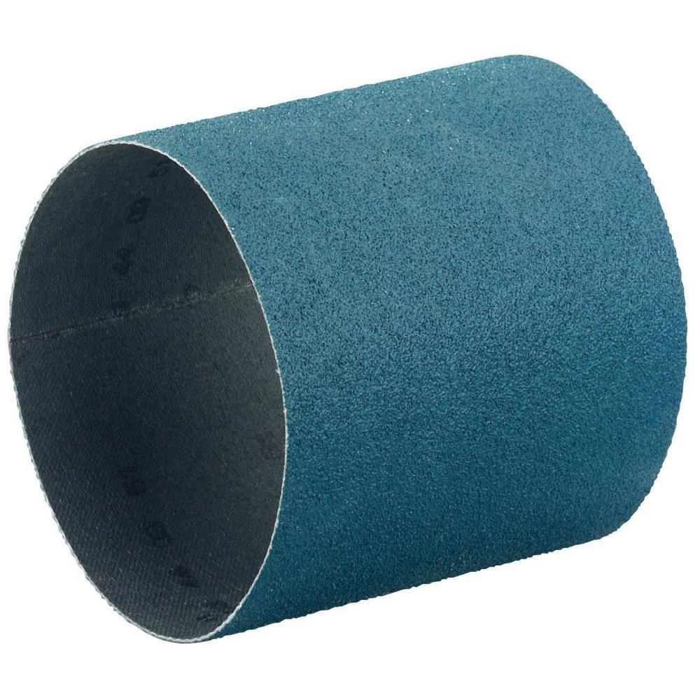 3-9/16 in. x 4 in. Sanding Belt - P60 (10-Pack)