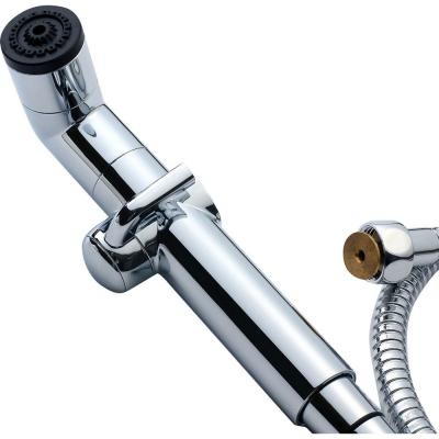 Handheld Bidet Sprayer in Chrome