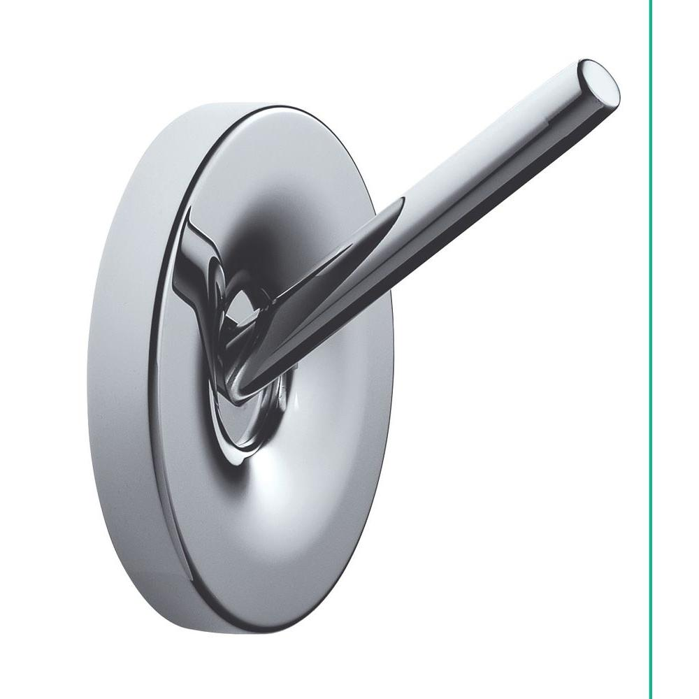 Axor Starck Single Robe Hook in Chrome