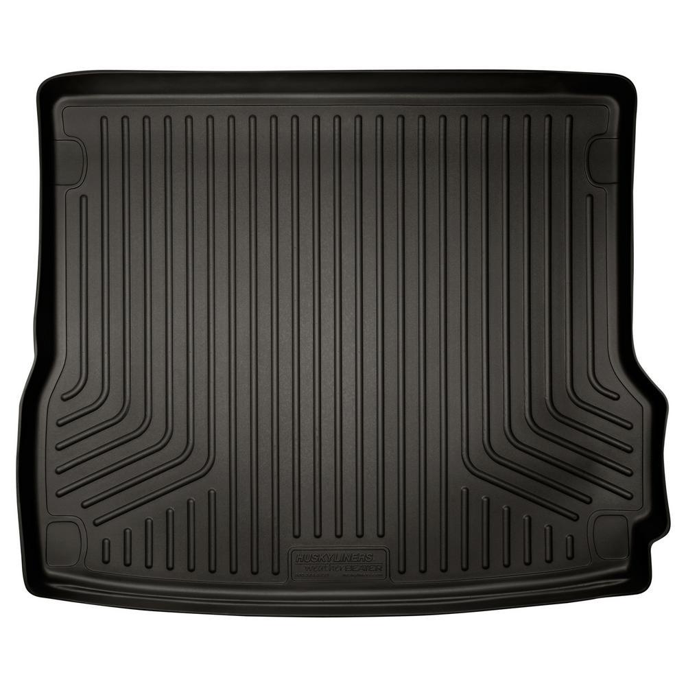 Husky Liners Cargo Liner Fits 09-16 Audi Q5, 2014 Audi SQ5
