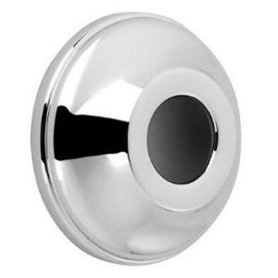 Tub Spout Escutcheon, Polished Chrome