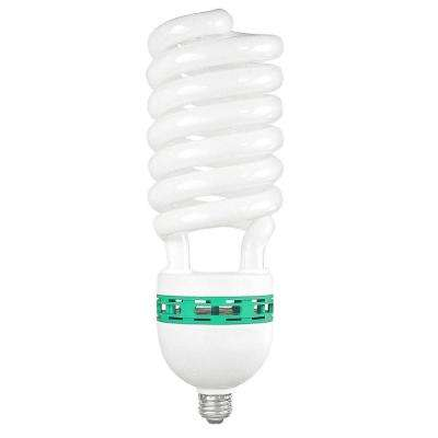 105-Watt High Output CFL Medium Base Bulb