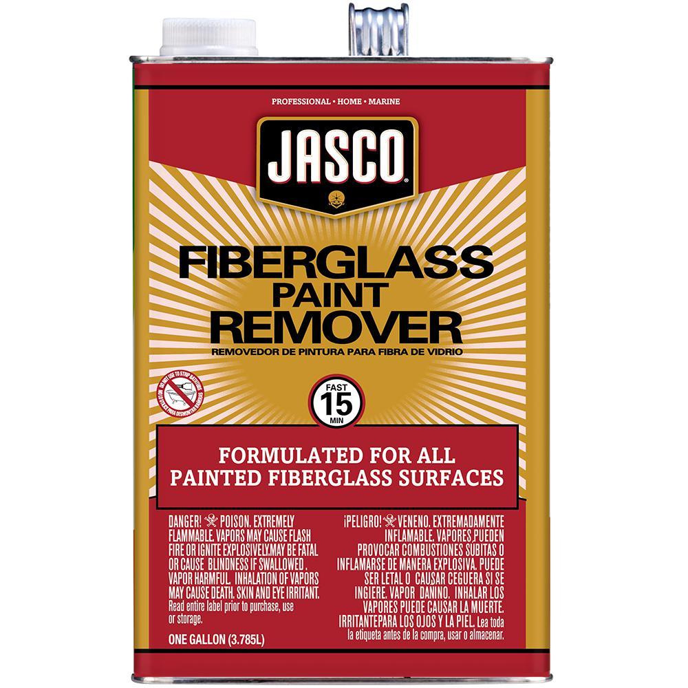1 gal. Fiberglass Paint Remover