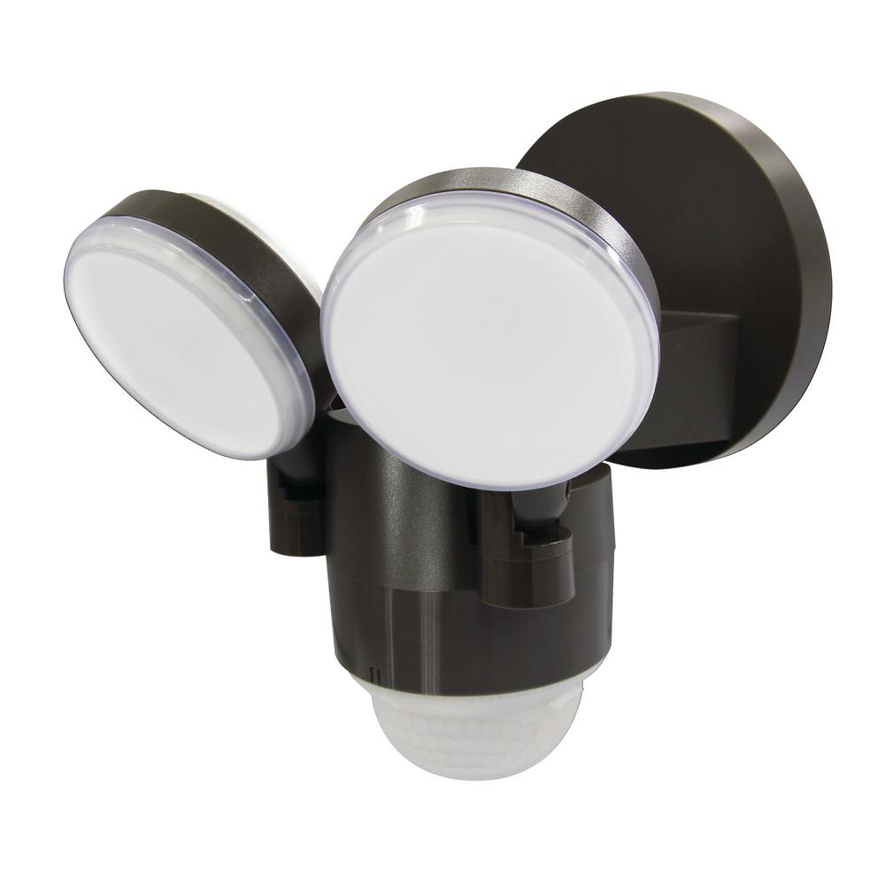 IQ America - Outdoor Security Lighting - Outdoor Lighting - The Home ...