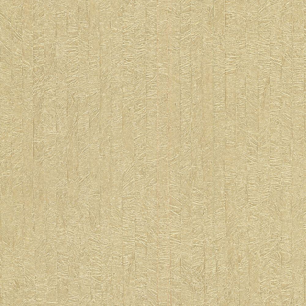 Frost Gold Texture Wallpaper