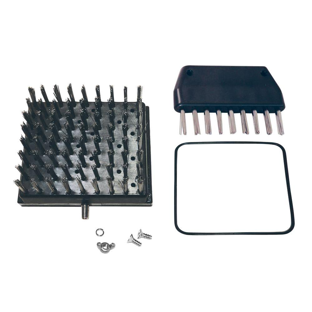 Grill Daddy Replacement Brush Head