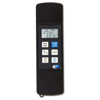 Dewpoint Digital Professional Thermo-Hygrometer