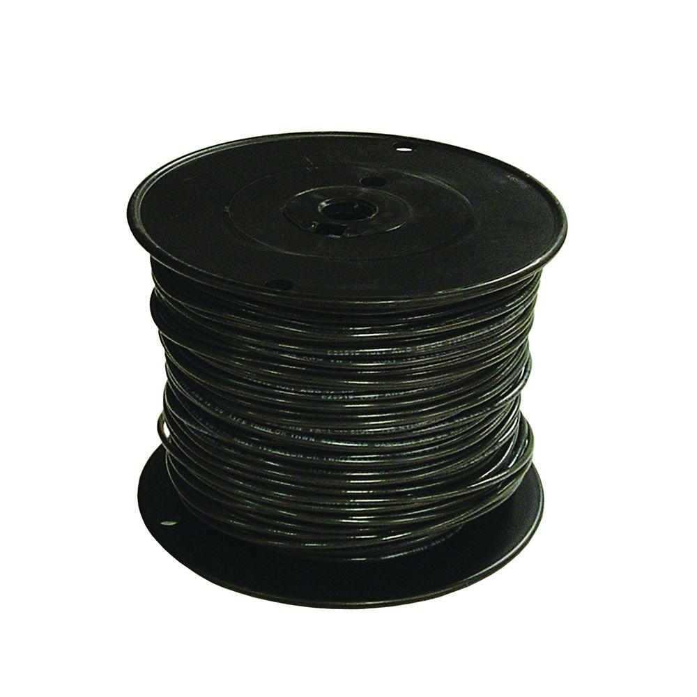 southwire 500 ft 12 black stranded cu xhhw wire 11293871 the home rh homedepot com Southwire Xhhw Copper 1 AWG Copper Wire