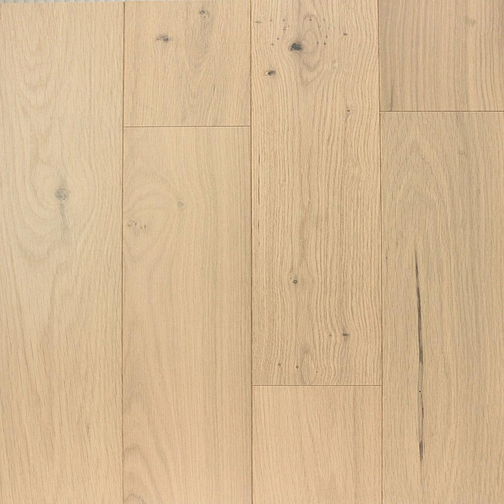 Mullican Flooring Castillian Oak Glacier Rustic 1 2 In Thick X 6