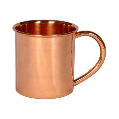 Copper 14 oz. Mug