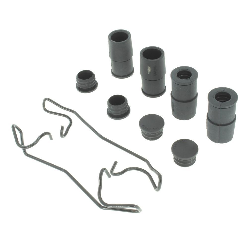 Disc Brake Hardware Kit Front Centric 117.33047