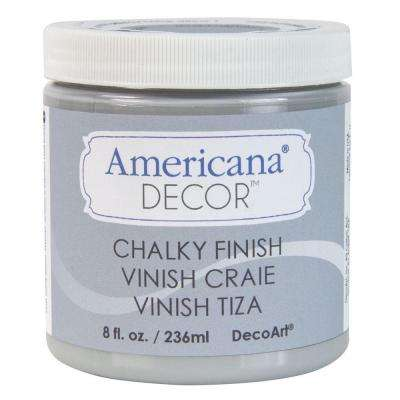 Americana Decor 8 oz. Yesteryear Chalky Finish