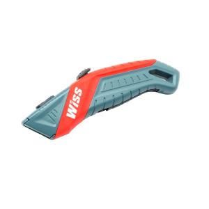 Wiss auto retracting safety utility knife wkar2 the home - Kitchen appliances word whizzle ...