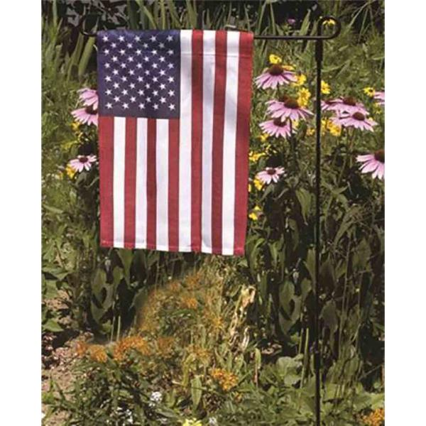 Valley Forge Flag 12 In X 18 In Cotton U S Garden Flag Usgf C The Home Depot