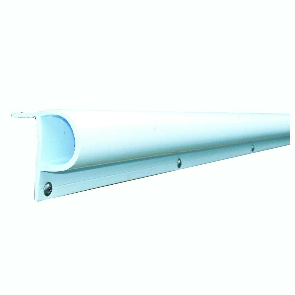 Dock Edge 16 ft. Roll Small P Profile Dock Bumper