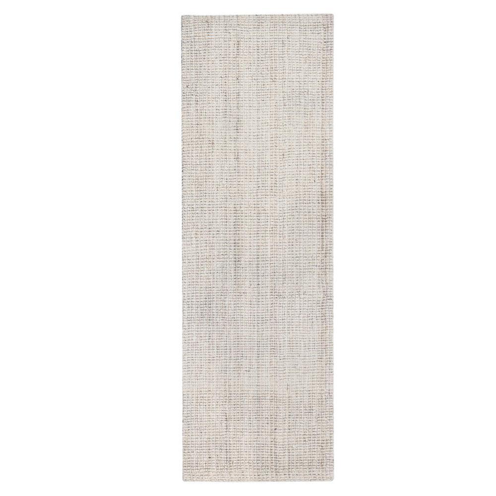 Andes Ivory 3 ft. x 8 ft. Runner Rug
