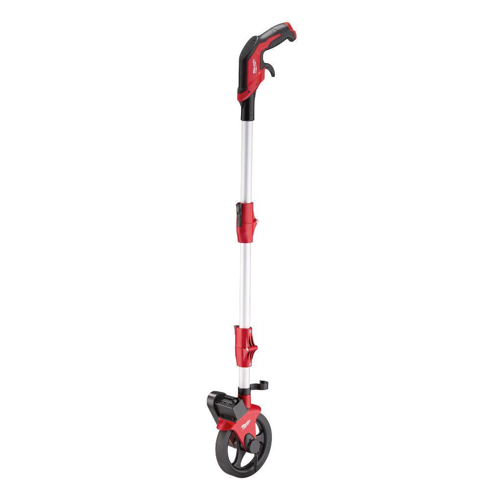 Milwaukee Milwaukee 6 in. Aluminum Measuring Wheel