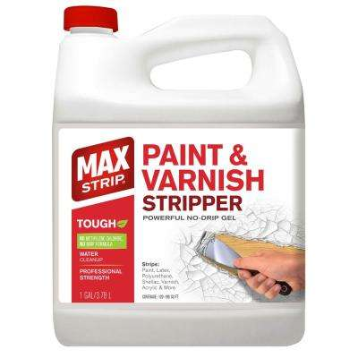 1 gal. Paint and Varnish Stripper