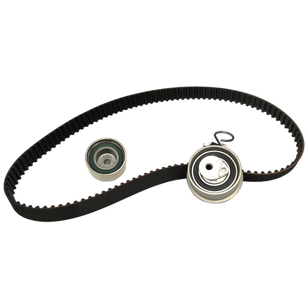 gates powergrip premium oe timing belt component kit tck284a the