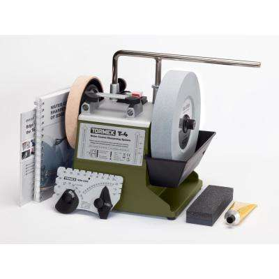 8 in. Water Cooled Sharpening Machine Bushcraft Edition