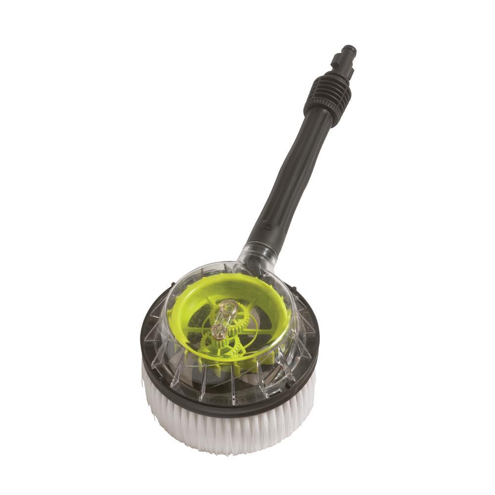 Rotary Wash Brush Kit for SPX Series Pressure Washers