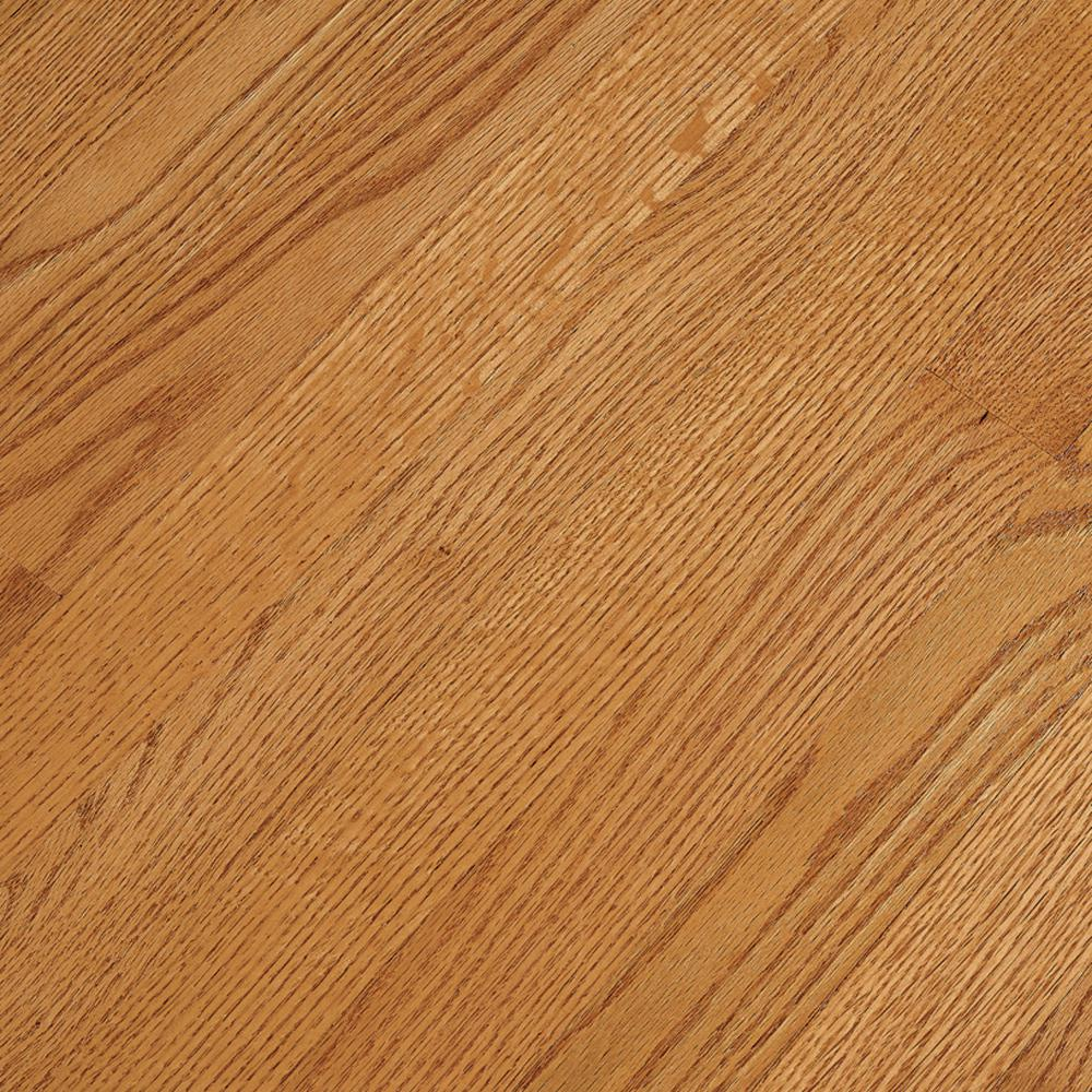 bruce american originals sugar white oak 34 in x 214 in x random length solid hardwood flooring 20 sq ft caseshd2500 the home depot