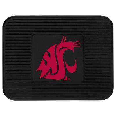 Washington State University 14 in. x 17 in. Utility Mat