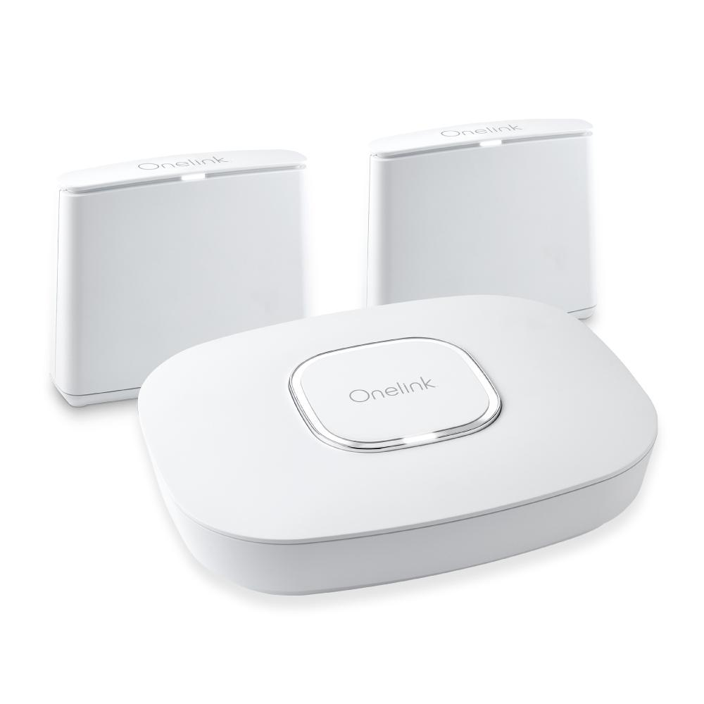First Alert Onelink Surround Whole Home Wi-Fi