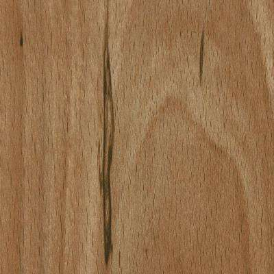 Allure Plus 5 in. x 36 in. Sahara Wood Luxury Vinyl Plank Flooring (22.5 sq. ft. / case)